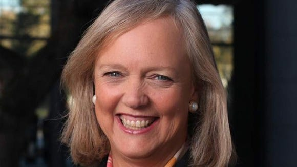 Former HPE CEO Meg Whitman has been named CEO of mobile-centric video company NewTV, founded by former DreamWorks Animation CEO Jeffrey Katzenberg.