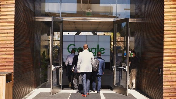 Google is facing new allegations of underpaying female employees.