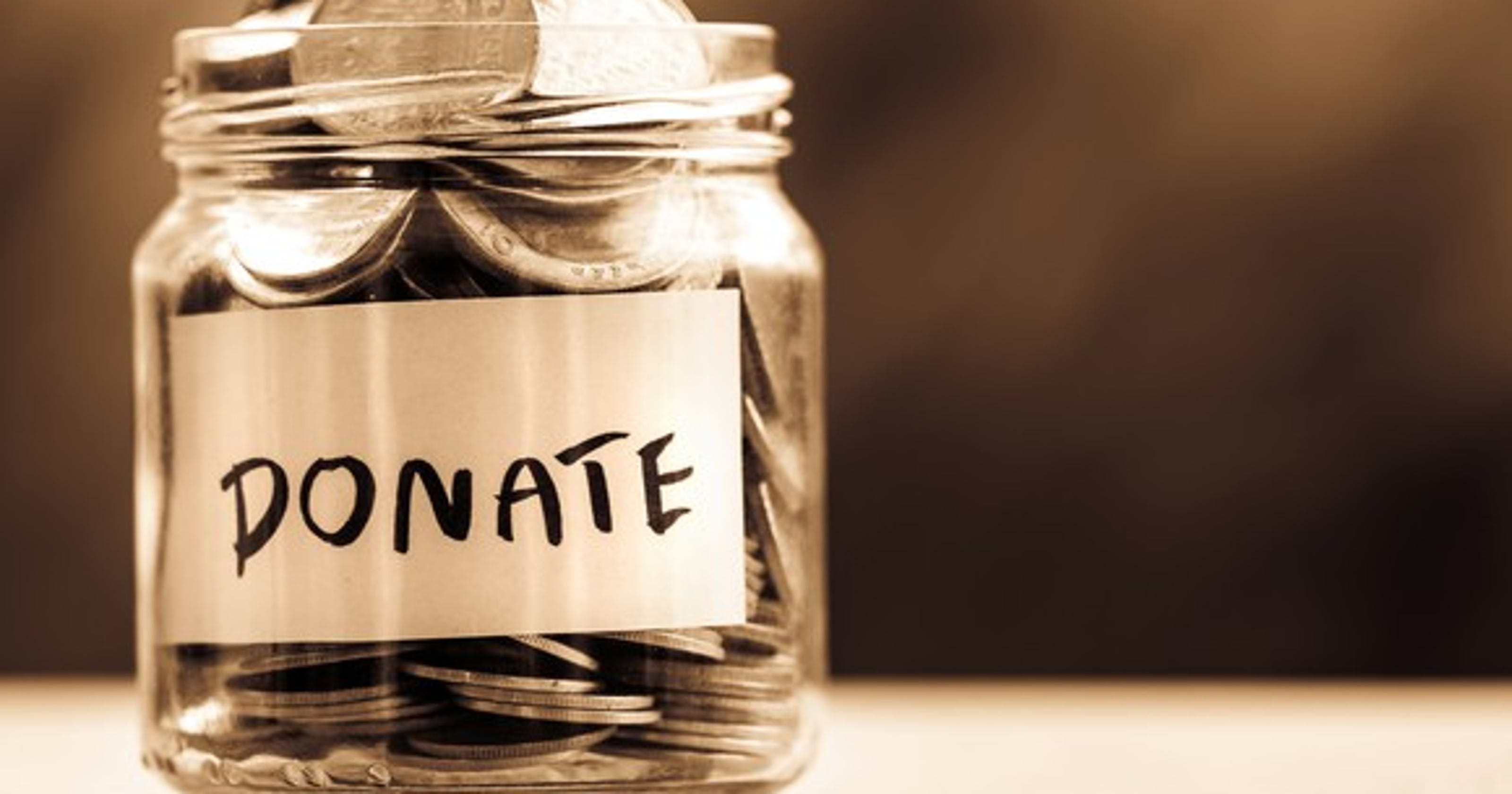 Drop in holiday charity donations, volunteers due to