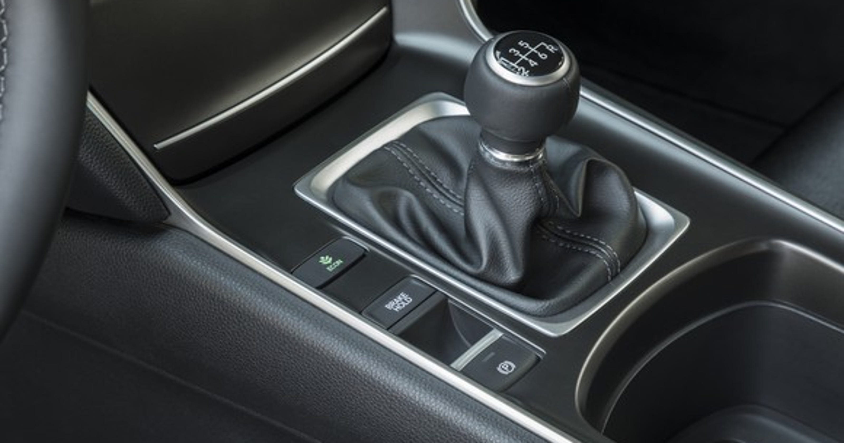 Stick Shifts Edmunds Offers Top Picks For Manual Transmissions Honda Accord Transmission