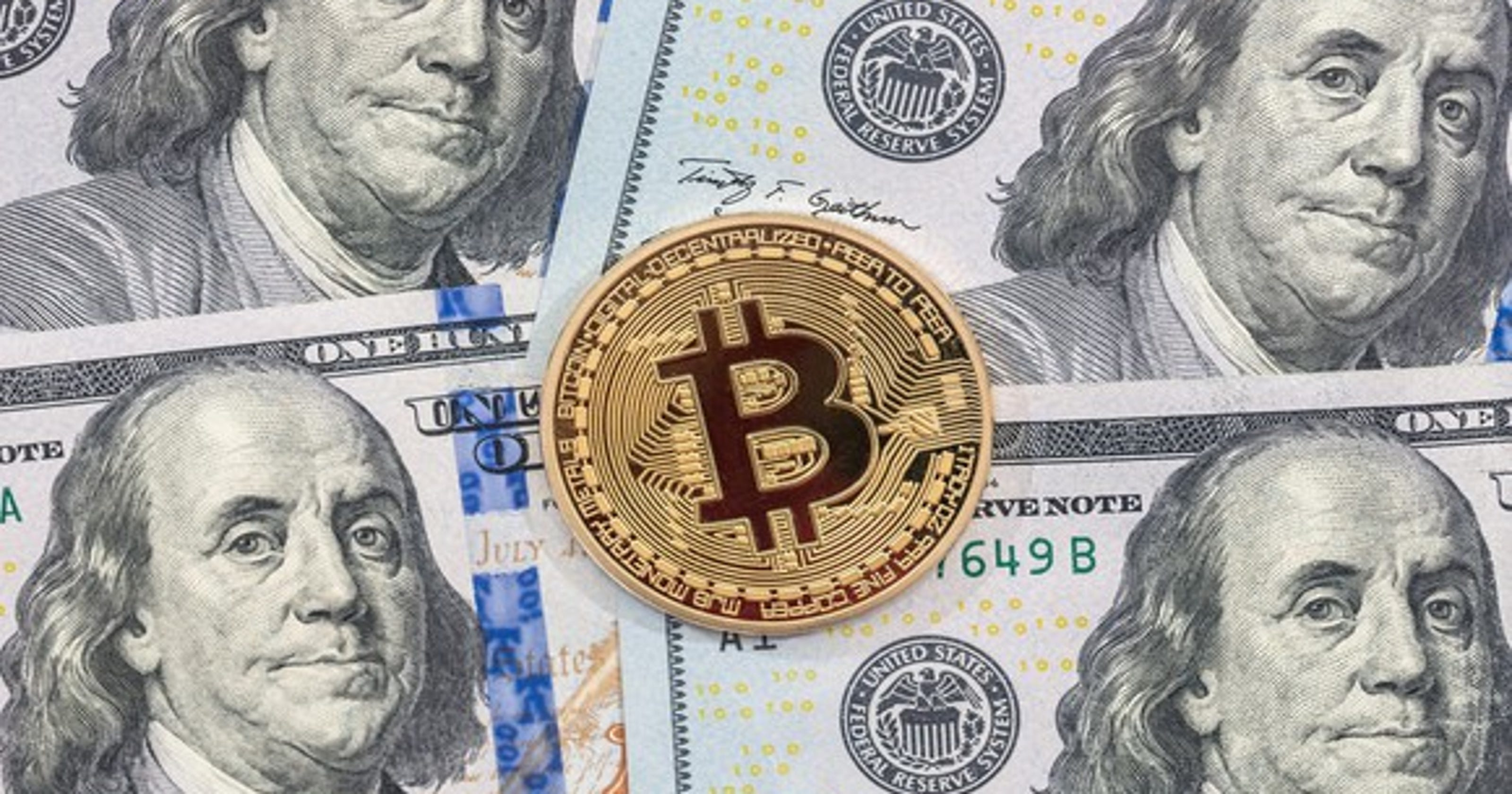 who invented bitcoin currency