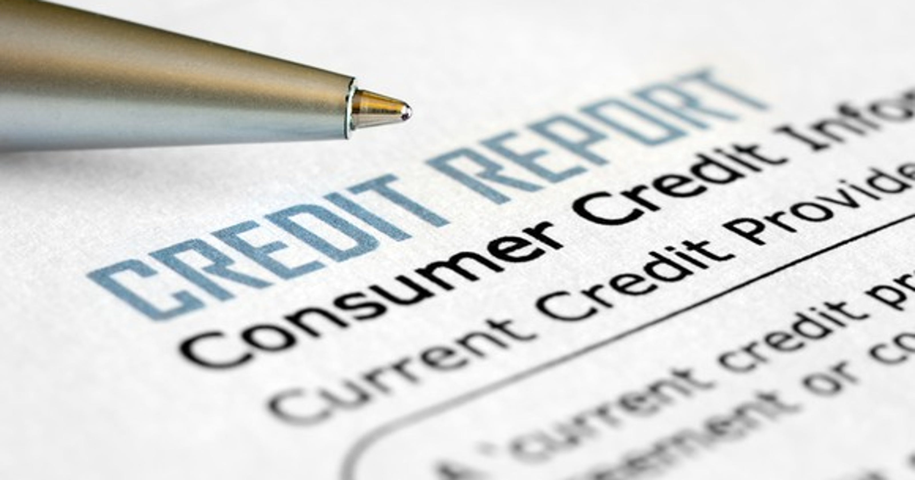 Credit reports: This 5-minute task can protect your banking