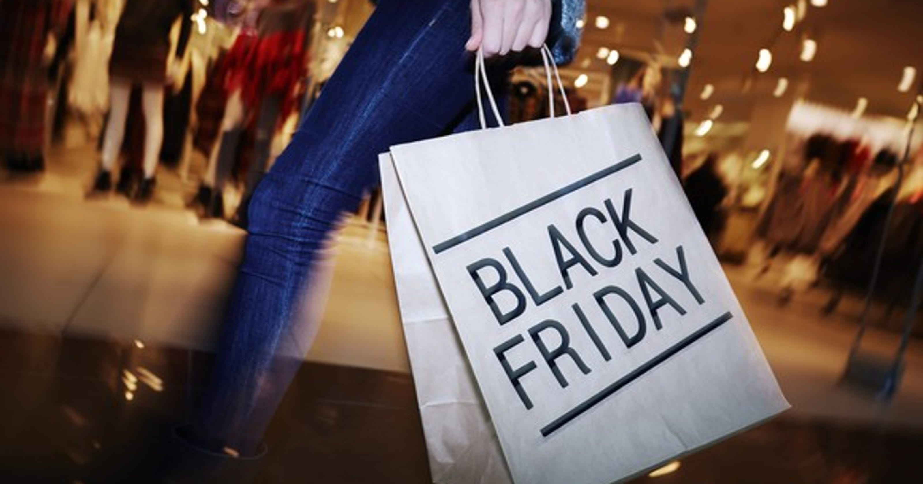 Black Friday Doorbuster Sale Times At Great Falls Retail Locations