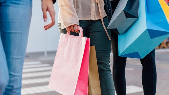 This will be a great weekend for shopping because of Texas' sales tax holiday.