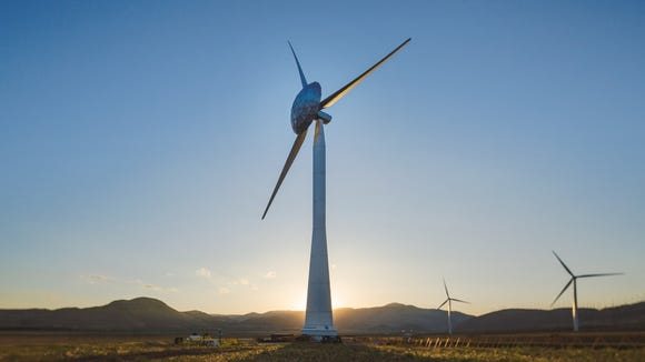 A new conservative group hoping to convince wary Republicans of the value of renewable energy announced its launch in Wisconsin on Dec. 13.