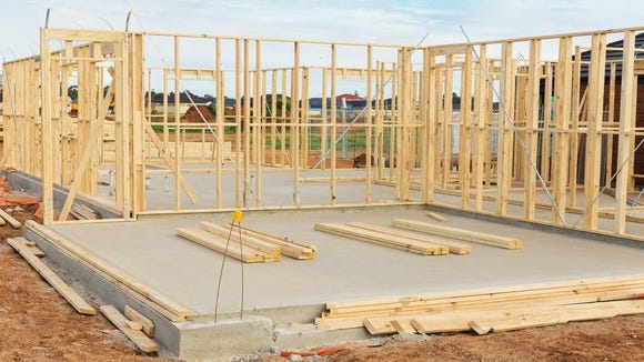 Santa Rosa County is moving forward with higher fees for building permits.