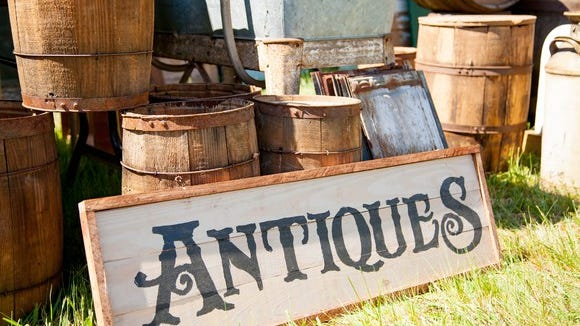 Get your antiques appraised next month in Collingswood.