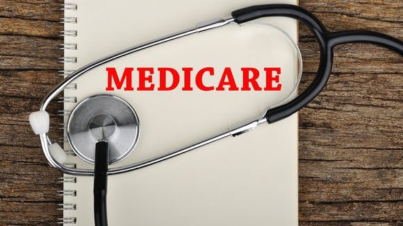 The federal Medicare program pays for the hospital care of most Americans over age 65.