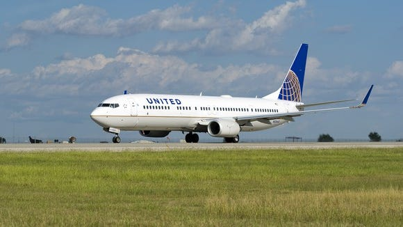 United Continental has used buybacks to reduce its share count significantly.