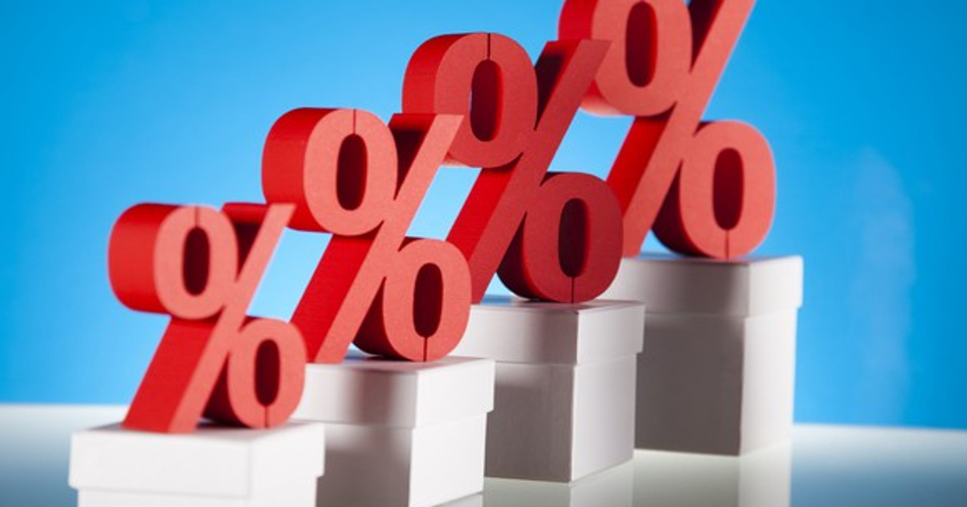 why haven t bank savings account interest rates gone up much ask a