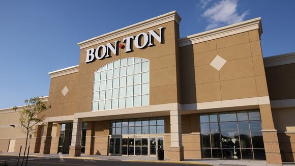 Bon-Ton's business has imploded in fiscal 2017.