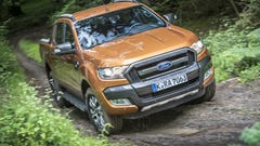 Ford, Chevy and Ram unveil new pickups: Why America loves them