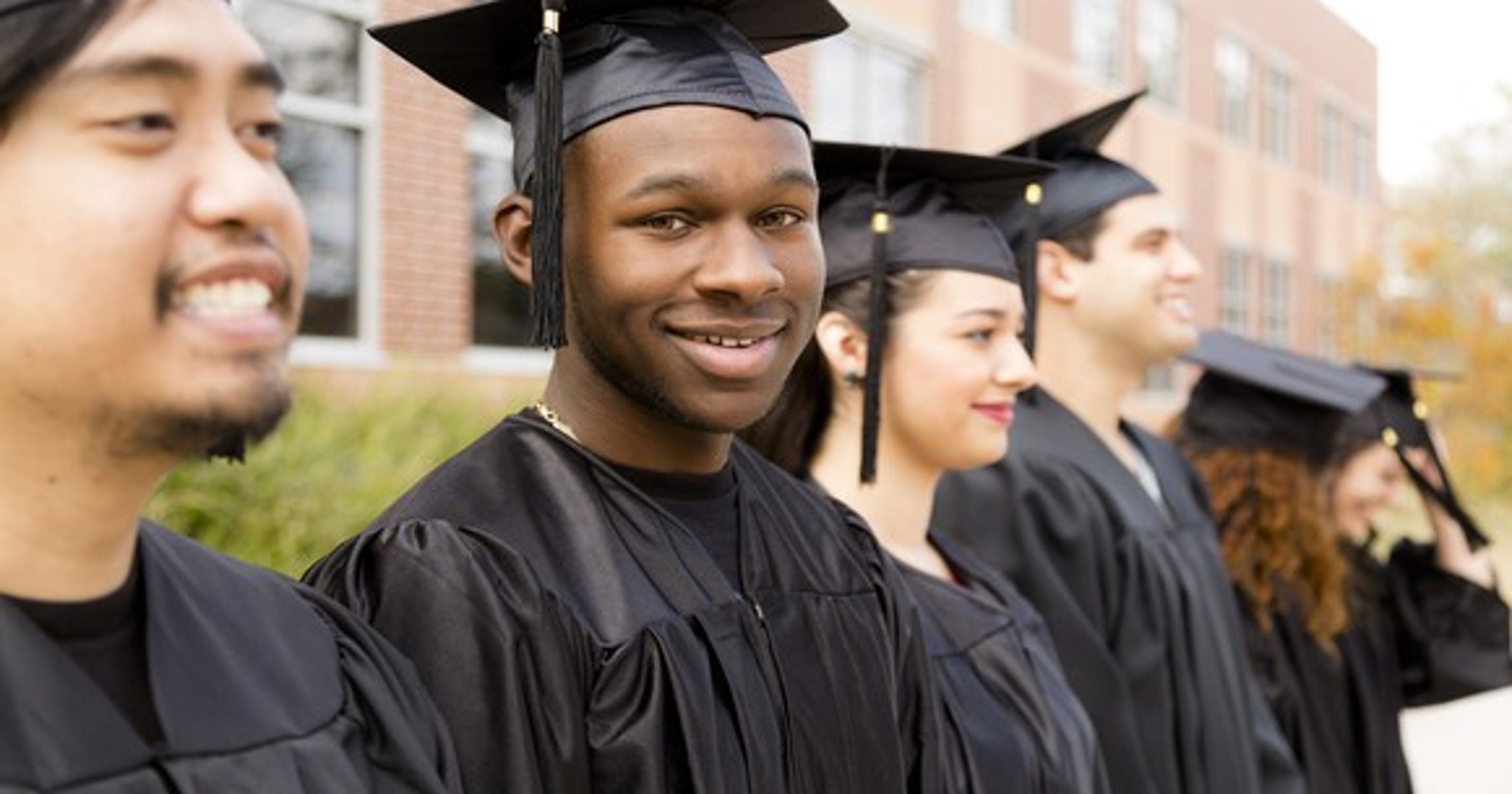 5f07830f9d8 Honest career advice for college students who think they need a master plan  for life