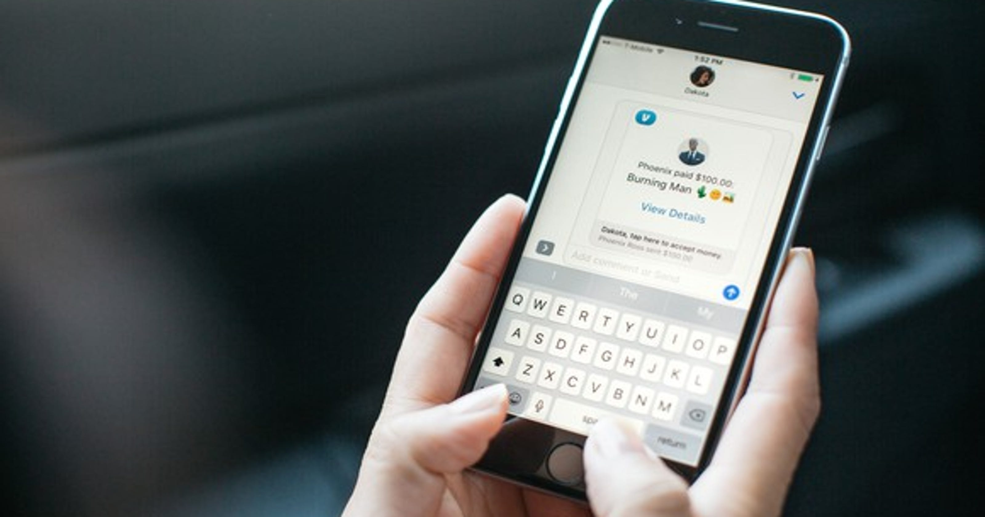 Want to avoid being financial knucklehead on Venmo? Follow these tips