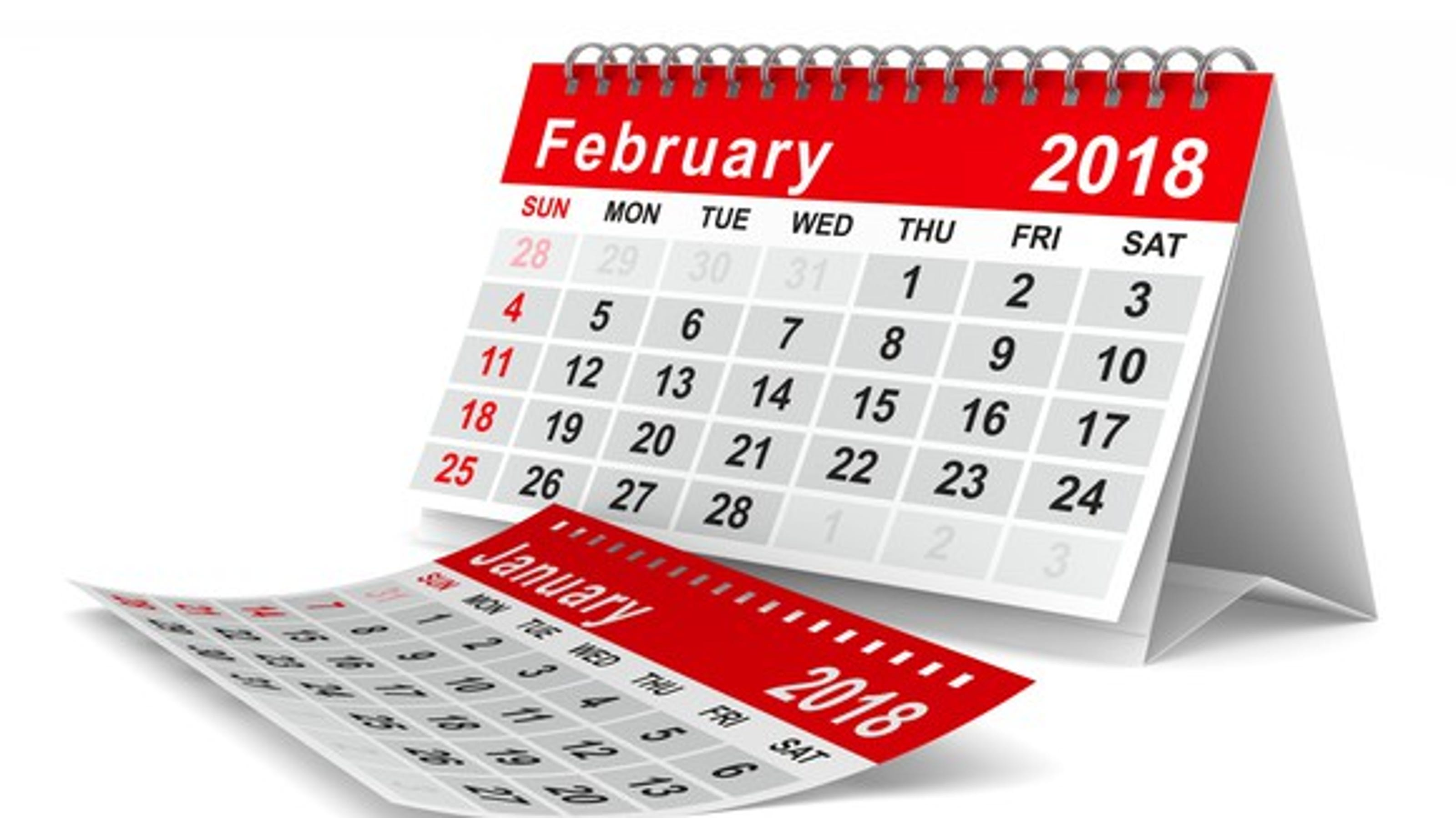 Leap Year Is 2018 A Leap Year When Is Next One How Many Days Are