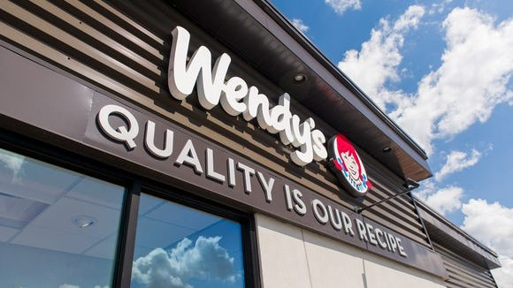Wendy's National Cheeseburger Day deal is available through Sept. 18.