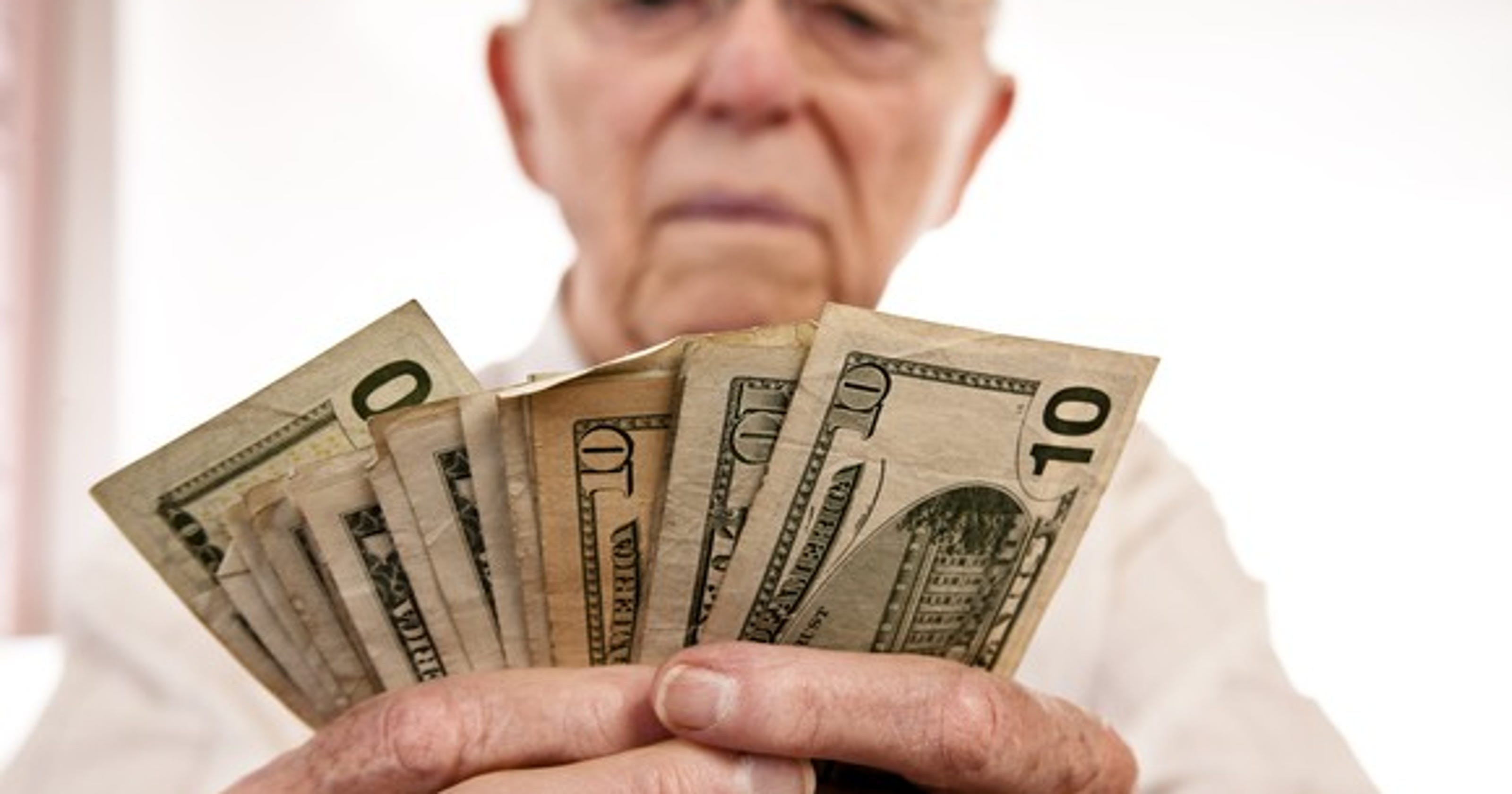 Image result for Medicare, Social Security face shaky fiscal futures
