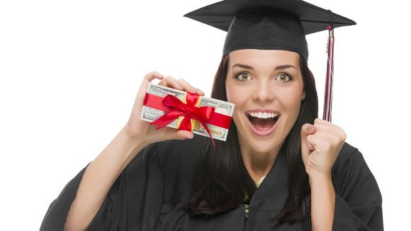 Looking for a great graduation gift but don't know where to start? We have a few suggestions.