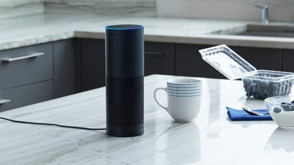 Laughing Knows Why Now Was And RandomlyAmazon It Fixed Has Alexa 3ARL4j5
