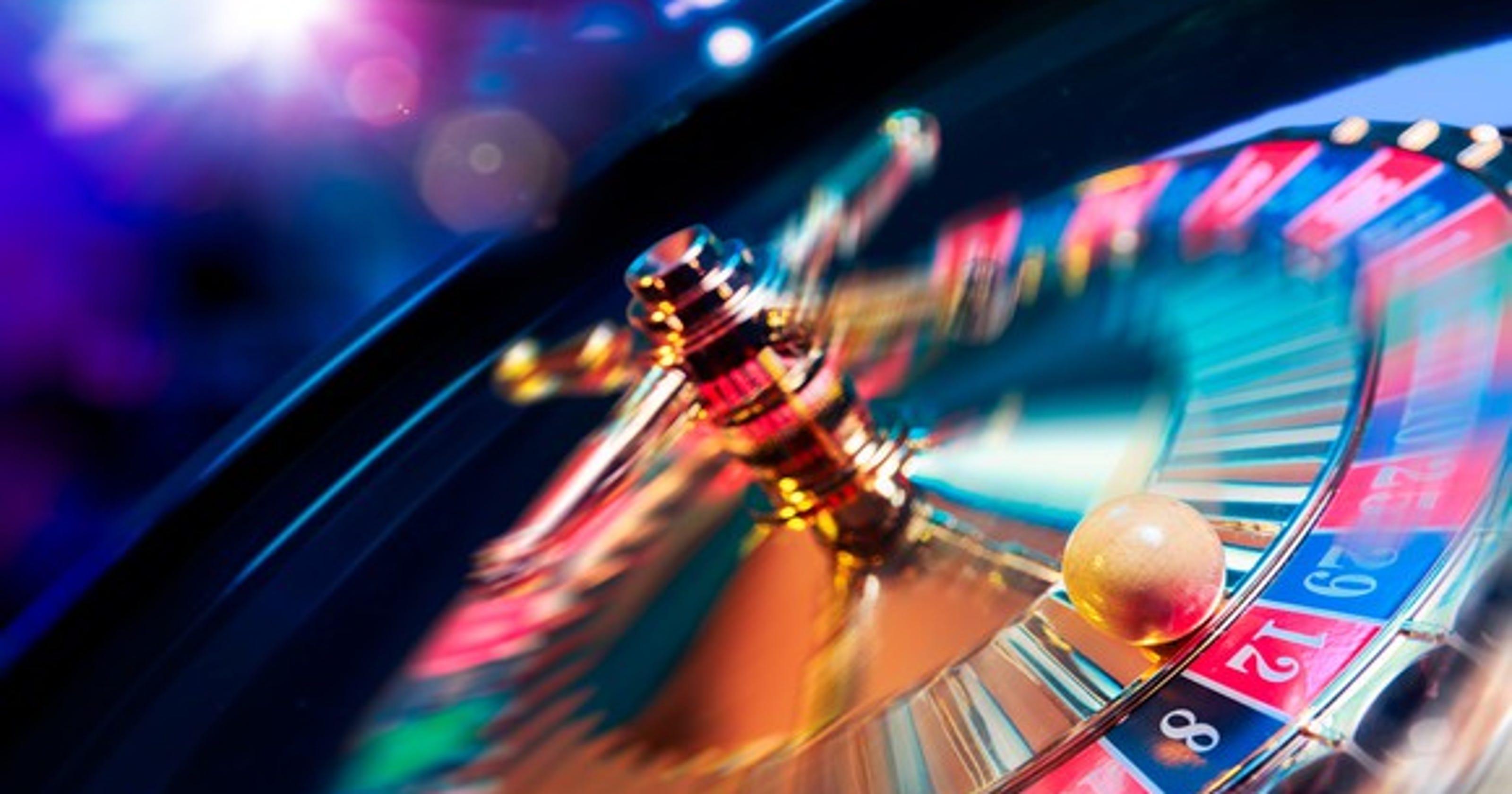 Legalising gambling can help generate jobs, revenue