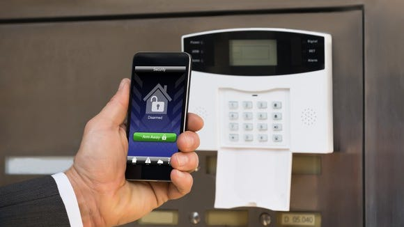 East Brunswick residents and business are now being required to register their alarm systems.