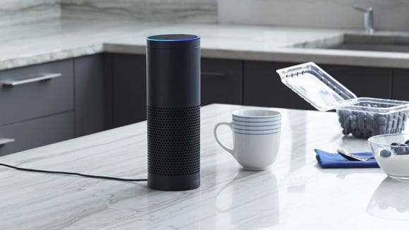 Smart speakers are now entering the mainstream.