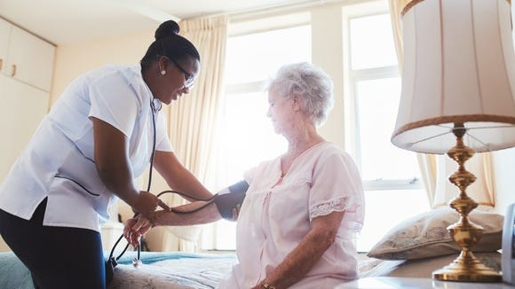 The majority of seniors want to stay in their own home as long as possible. Medicaid programs can help make this happen when a senior needs long-term care.