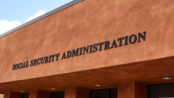 The Social Security Administration will begin making monthly visits to Mesquite beginning in late July.