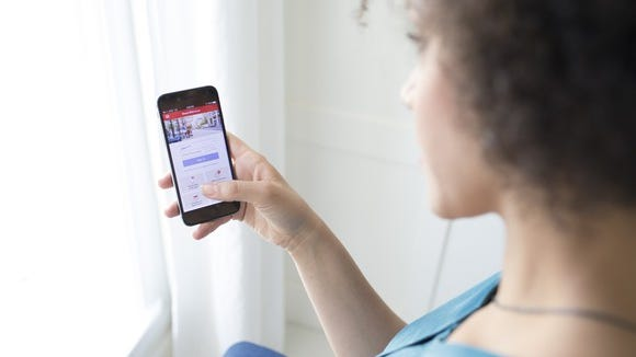 Bank of America's emphasis on banking technology is paying off.