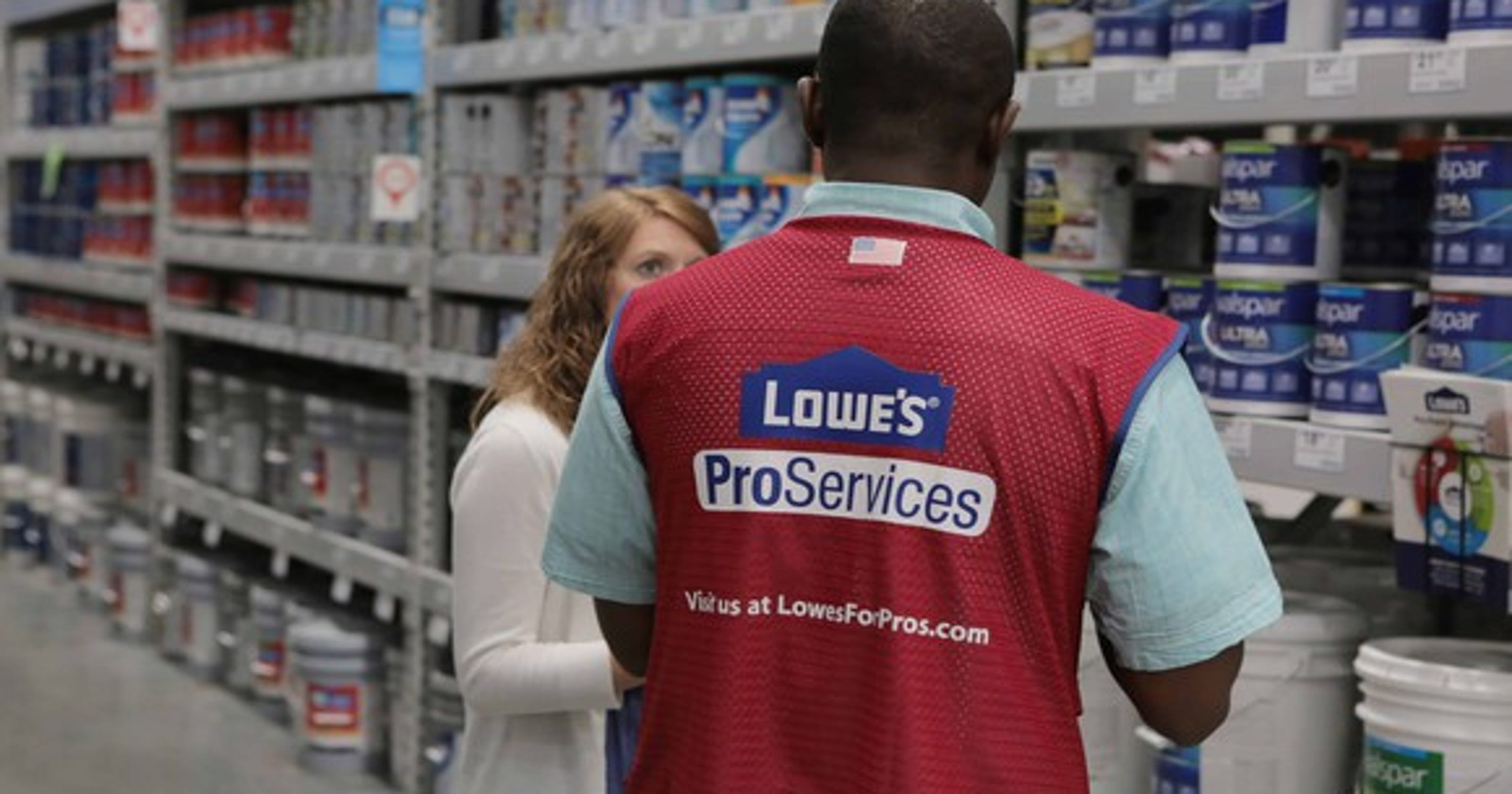 Lowe's bans paint strippers with harmful chemicals