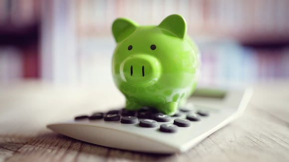 You need to understand your own finances to avoid making mistakes.