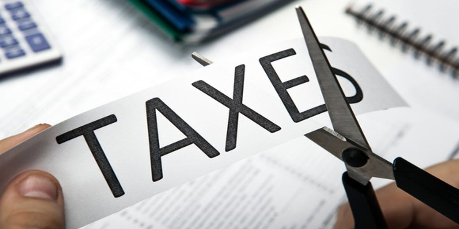 Hate paying tax? By 2021, these 8 states will have no income tax