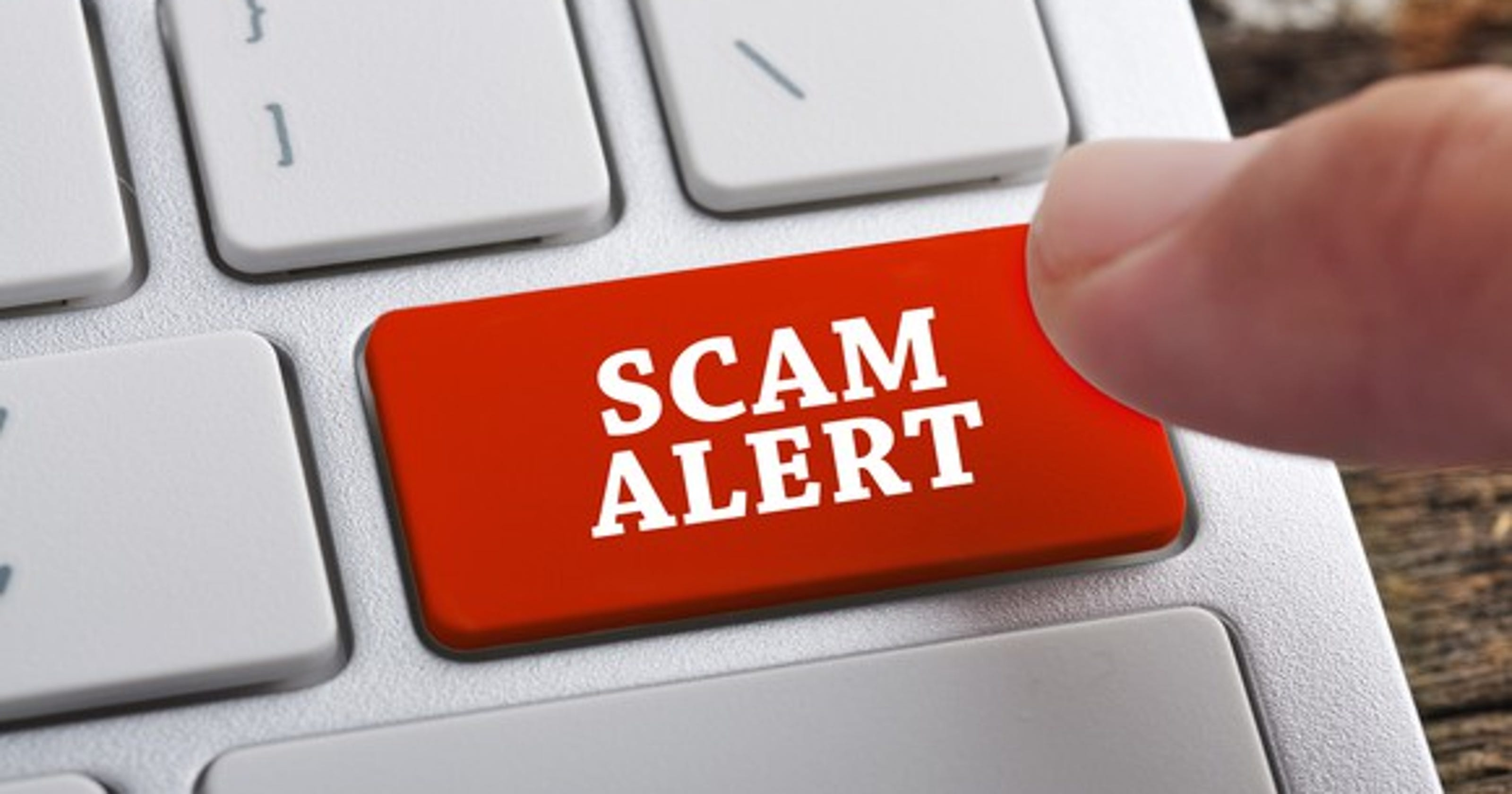 Sextortion scams: How not to fall prey to the latest email