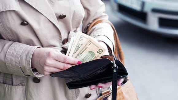 Being broke is something most people have experienced.