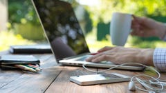 Employment opportunities: 11 work-from-home jobs that don't require a bachelor's degree