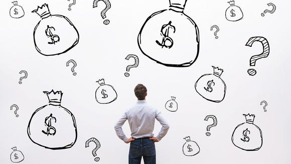 New research suggests that people often fail toselectlow-cost options, even when those choices are fairly obvious.