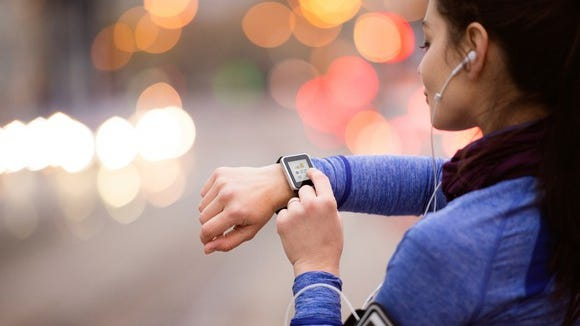 The Whitefish Bay School District revised its personal electronic device policy in March to include wearables like smartwatches.
