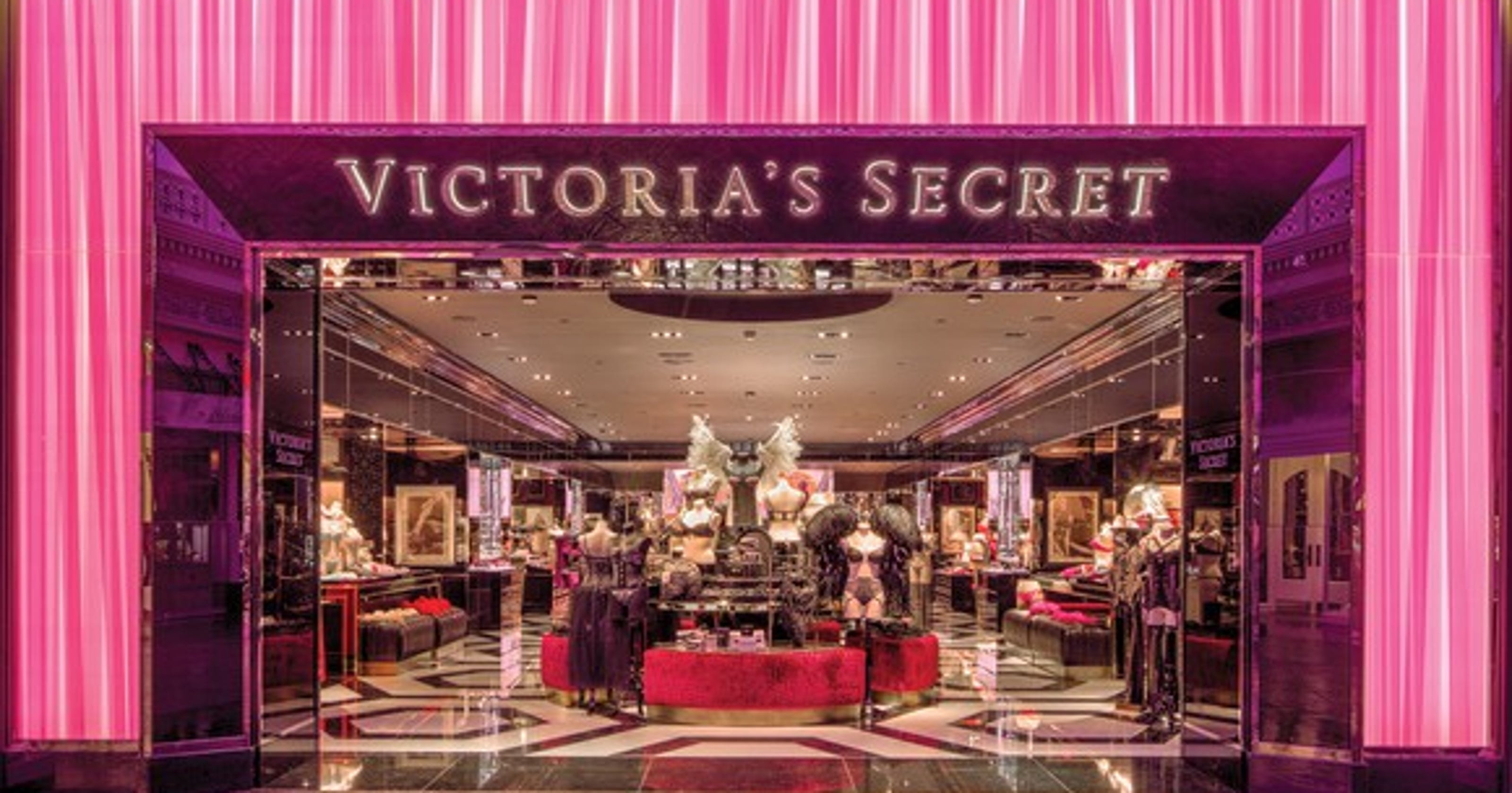 1bb75b88c31 Victoria s Secret store closings  L Brands shuttering 53 locations