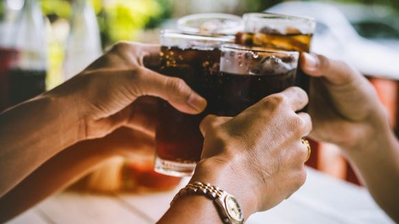Gov. Rick Snyder has signed legislation to immediately prohibit marijuana-infused alcoholic drinks in Michigan.