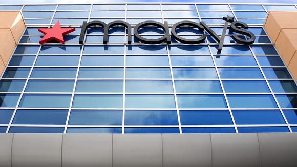 Macy's will offer doorbusters throughout Black Friday.