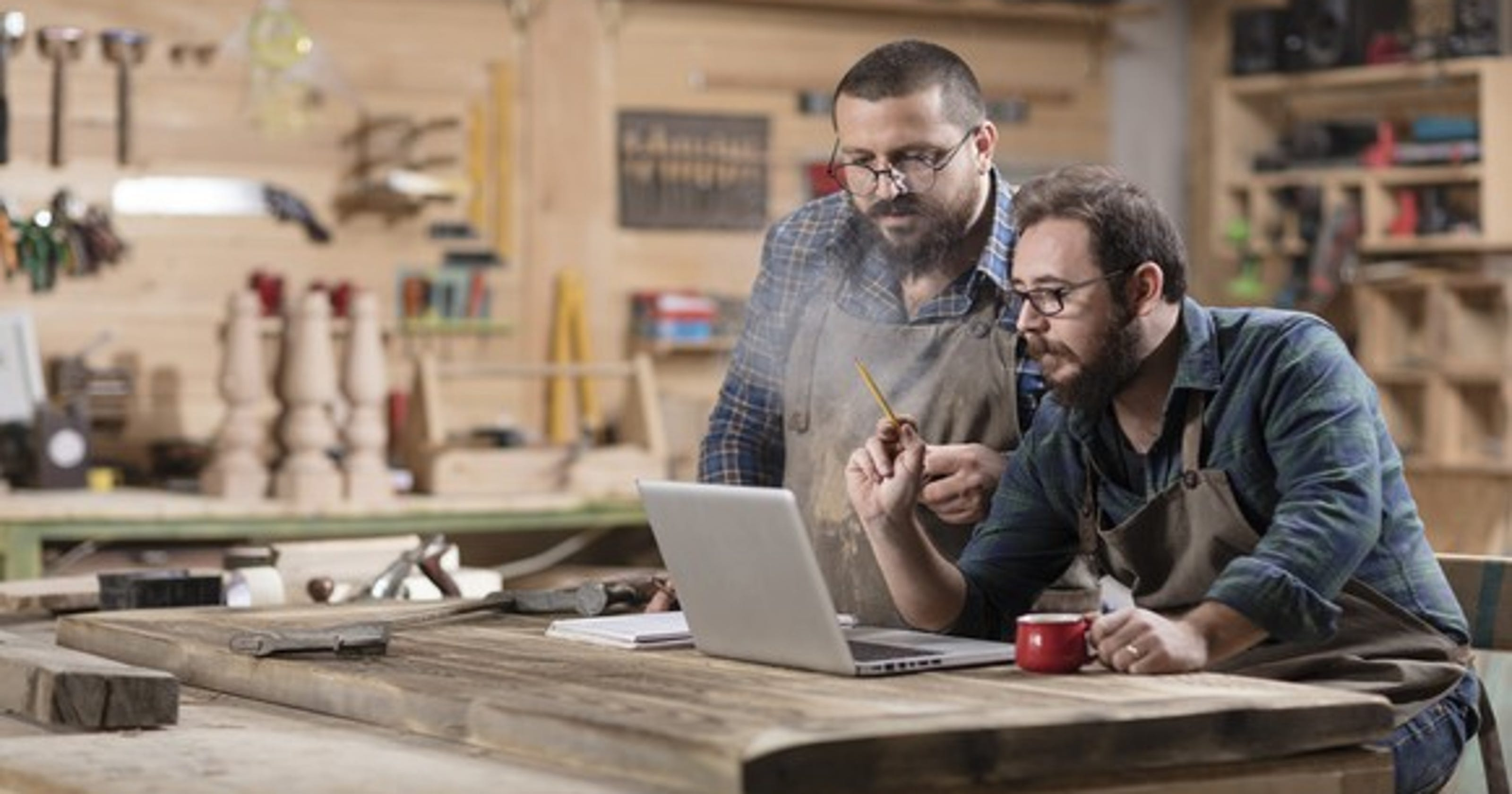 Here are 8 ways small business owners can be smarter about technology
