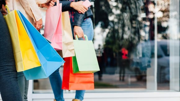 Most Americans are bargain shoppers.