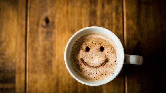 """It's not all bad news out there. """"The Good Stuff"""" will round up the week's positive, fun or quirky stories to send you into the weekend with a smile."""
