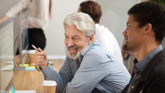 The Age Discrimination in Employment Act forbids discrimination against employees 40 and older.