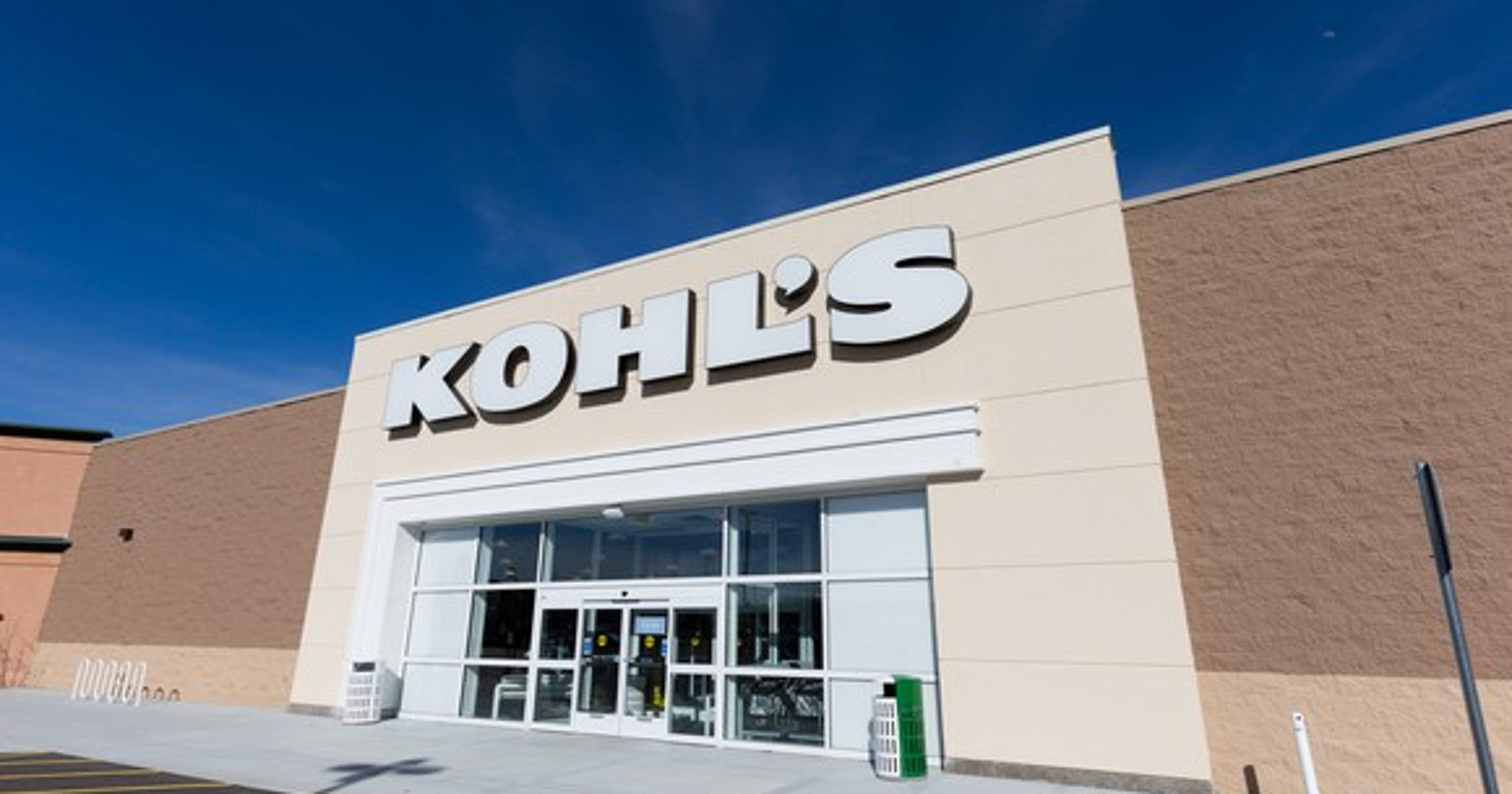 f274b8bd Kohl's will stay open 24 hours a day for last-minute Christmas shoppers