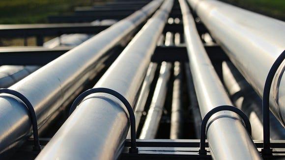 Pipelines.