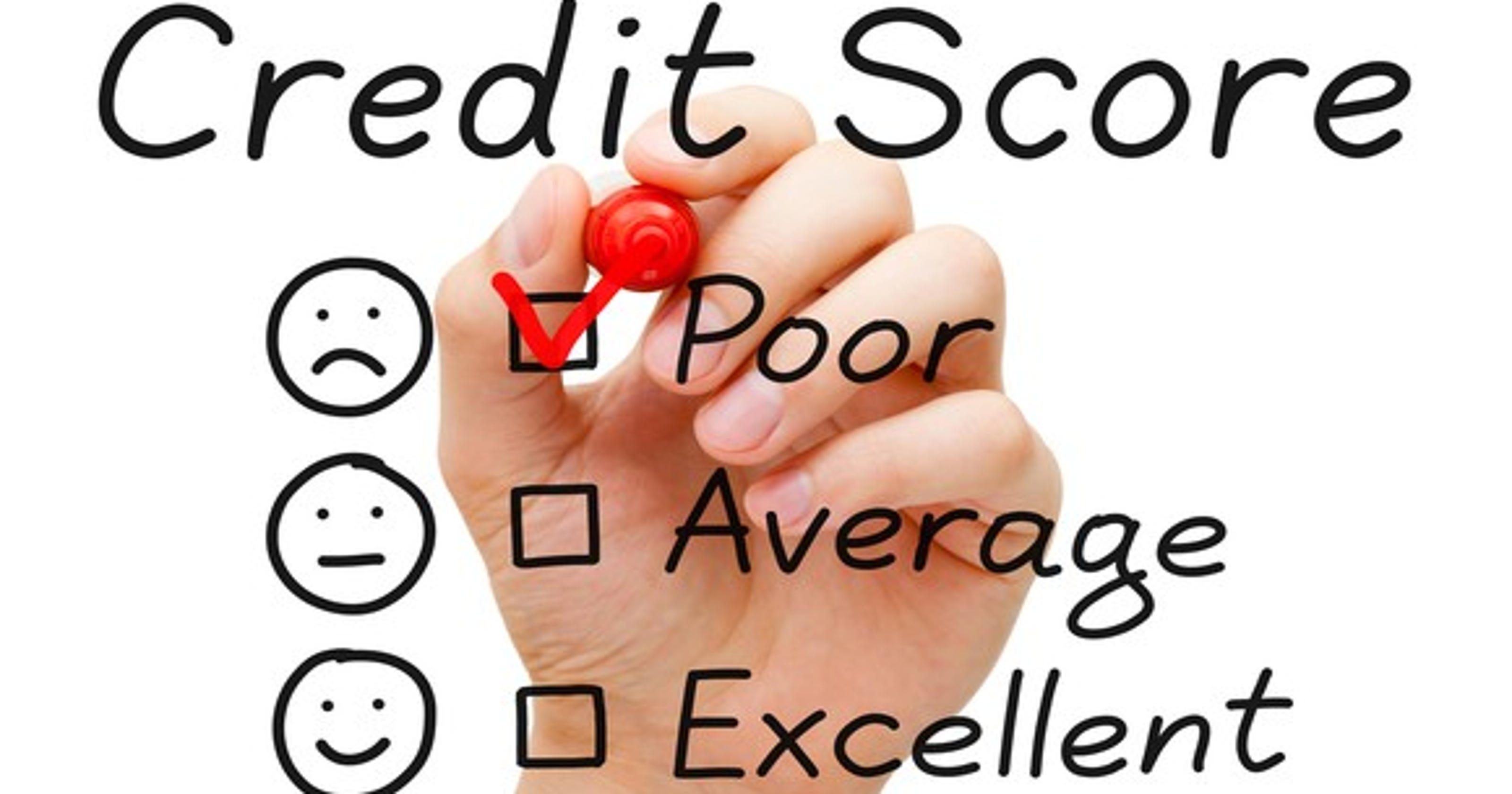 5 ways bad credit can keep you from being a functional adult