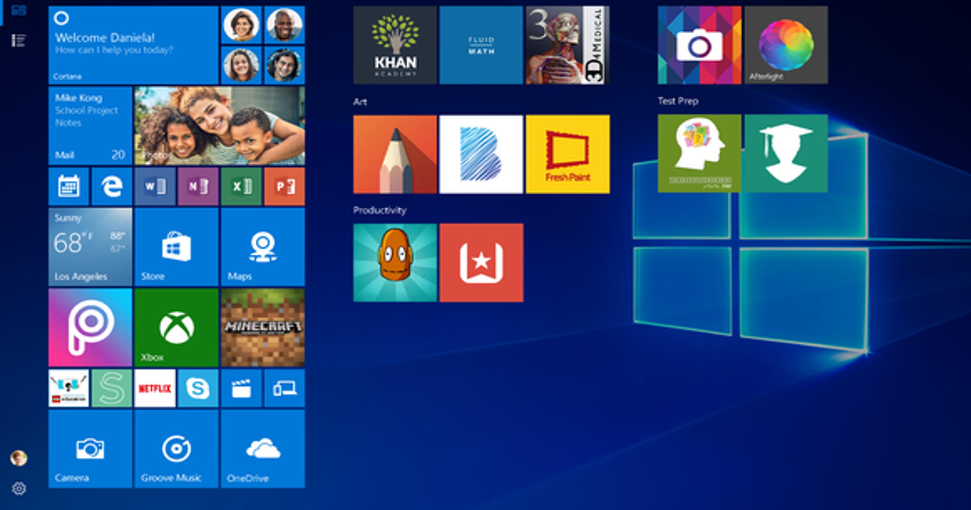 can you upgrade windows 7 to windows 10 2019