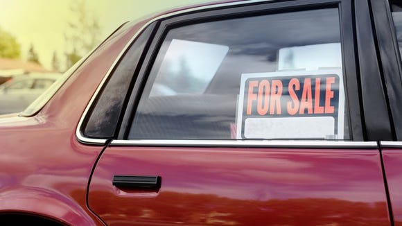 A bill filed by state Rep. John Payton of Wilburn would exempt vehicles purchased for less than $7,500 from sales tax.