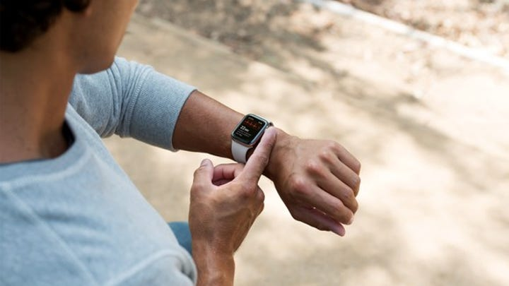 'It saved my life': Apple Watch, Fitbit are notifying users of medical emergencies